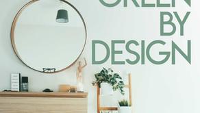 Green By Design Episode 207: Environmental Psychologist Dak Kopec