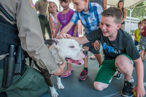 Oregon BBQ Lends a Hand To Local Animal Shelter and So Can You....