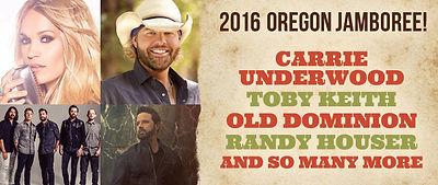 Oregn BBQ Company Restaurant Heads to the Oregon Jamboree