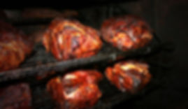 Oregon Barbecue Restaurants Award Winning Food - Pulled Pork