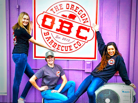 Oregon BBQ Ranked #1 in State