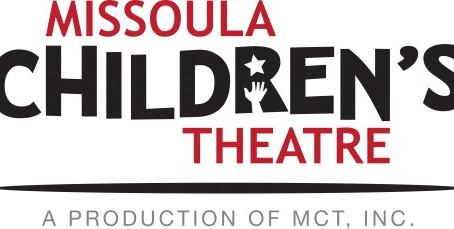 Register for Missoula Children's Theater!