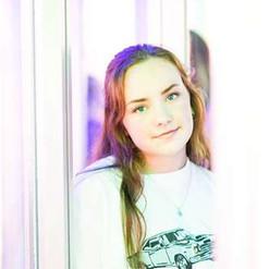 Olivia Abraham-Smiling Eyes