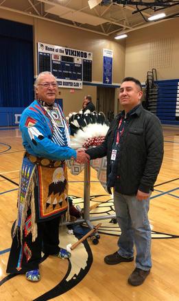 Native American Theme