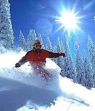 ski chambres d'hôtes hautes alpes