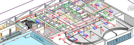 Building Informtion Modeling