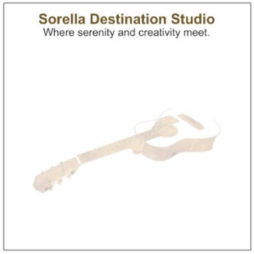 Sorella Destination Studio Post It