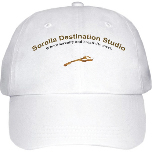 Sorella Destination Studio Hat