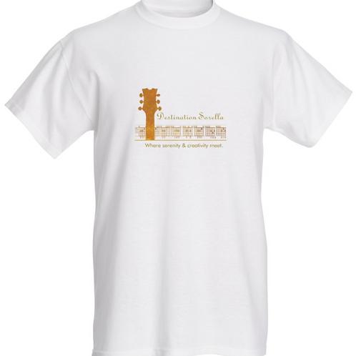 Destination Sorella T-Shirt Size Small