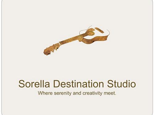 Sorella Destination Studio Mouse Pad