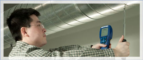 HVAC Testing & Commisioning