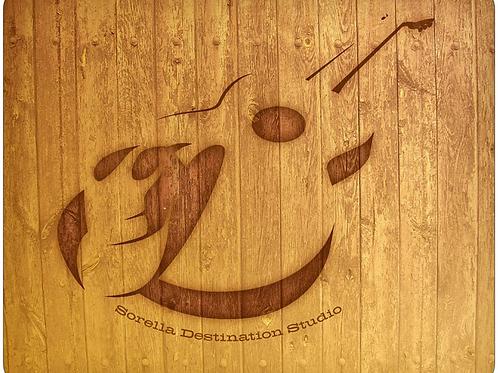 Sorella Destination Studio Mousepad