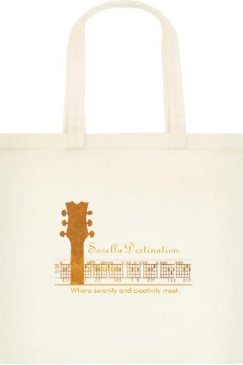 Sorella Destination Studio Tote Bag