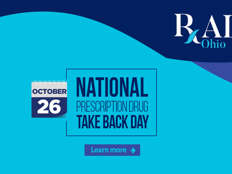 Be a Part of Take Back Day: October 26th