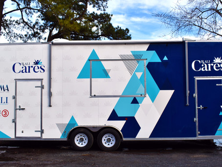 RALI CARES Trailer Coming to Maryland *New Stops Added*