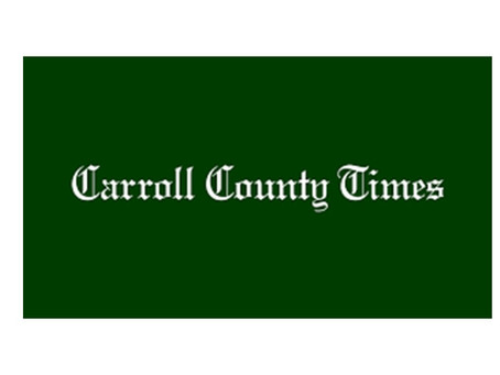 Read a RALI Partner's Letter to the Editor in the Carroll County Times