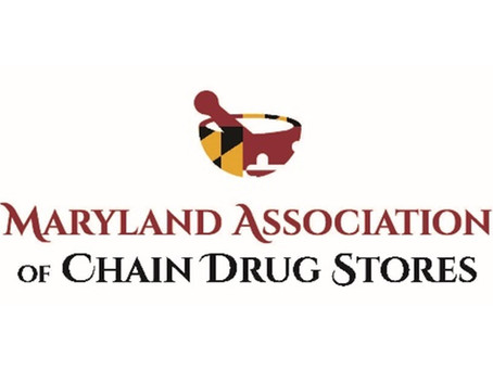 Maryland Association of Chain Drug Stores Joins RALI