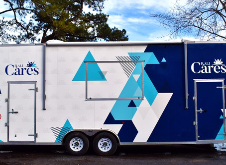 RALI CARES Educational Trailer Coming to Ohio