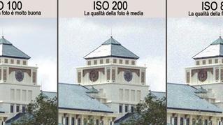 Come Scattare - Gestire gli ISO