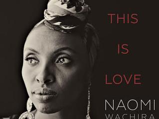 Naomi Wachira