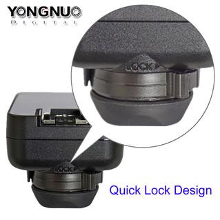 Yongnuo 622C - Recensione