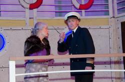 Evangeline & The Captain