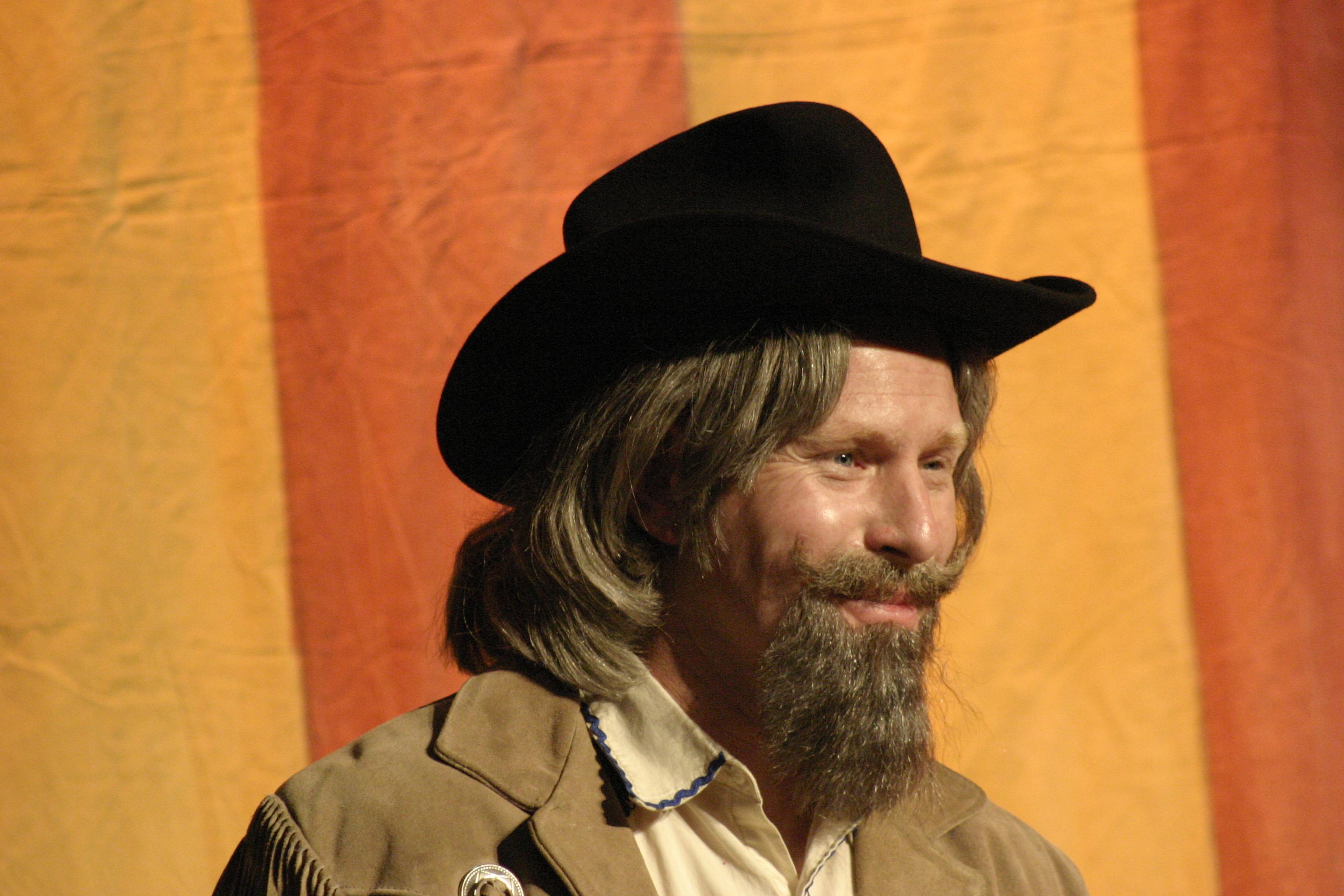 Wild Bill Hicock