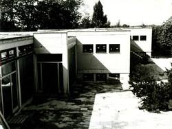Erweiterungsbau 1969