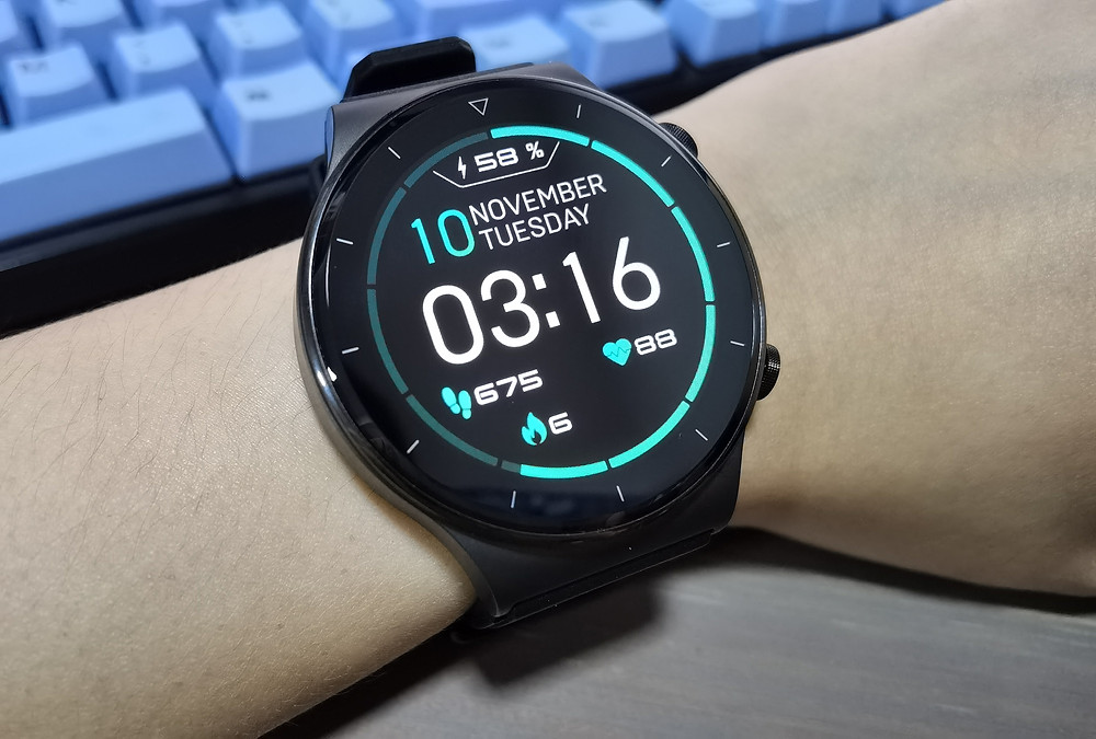 Huawei Watch GT2 Pro Review: Most Affordable Premium Smartwatch?