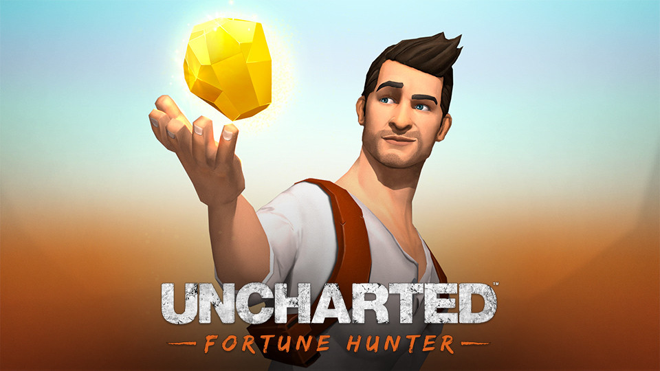 Uncharted: Fortune Builder photo