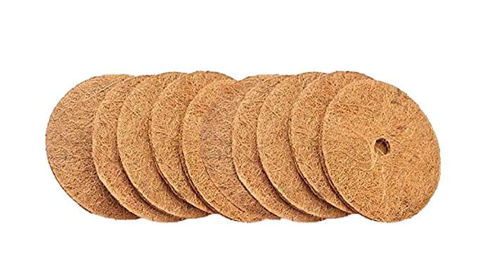 Mulch Discs / Rings