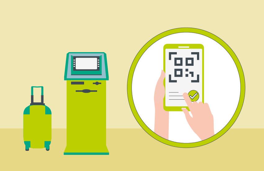 EU Digital COVID-19 Certificate