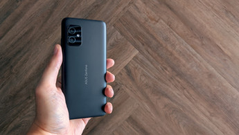 Asus Zenfone 8 Review: If You Like It Small and Fast