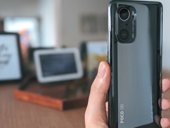 POCO F3 Review: A High-End Budget Phone, But What's The Caveat?