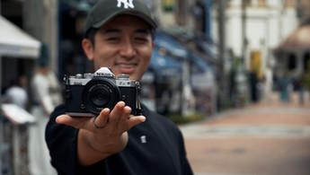Nikon Z fc Review: A Modern Take on an Iconic Classic