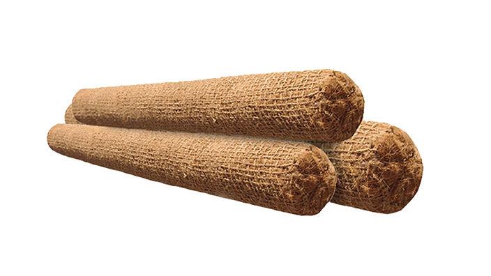 Coir Logs and Tubes