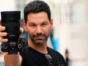 Sony 50mm f1.2 GM Review: Is this the best 50mm AF lens now?