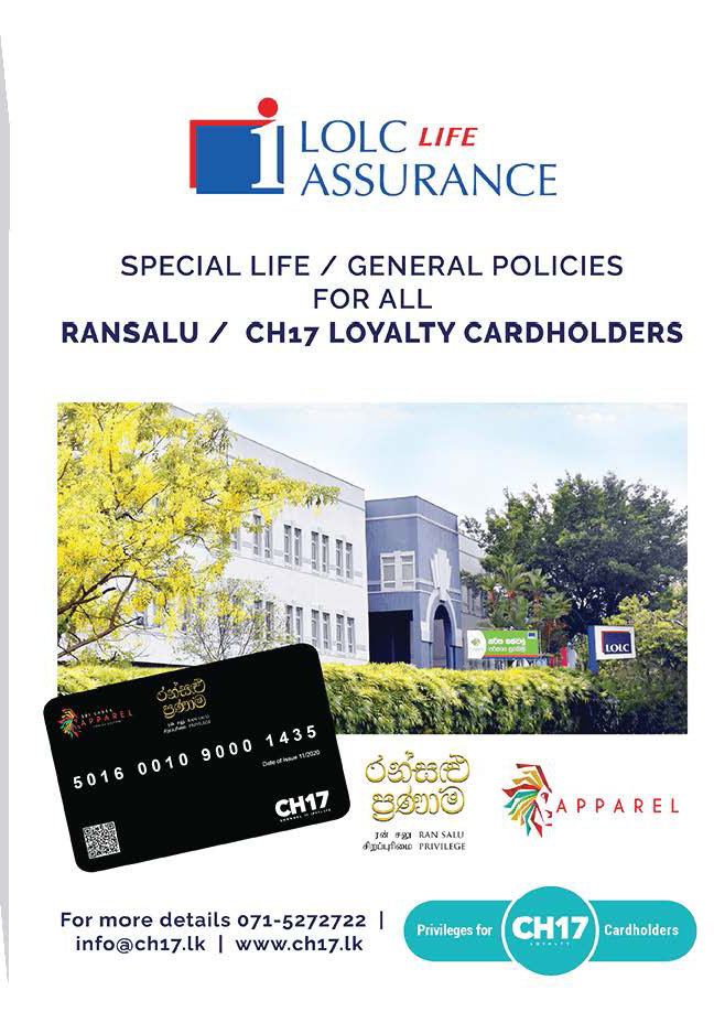 Get Exclusive policies from LOLC Life Assurance
