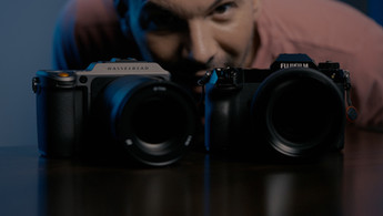 Battle of the Medium Format 80mm lens: Fujifilm GF 80mm f1.7 vs Hasselblad XCD 80mm f1.9