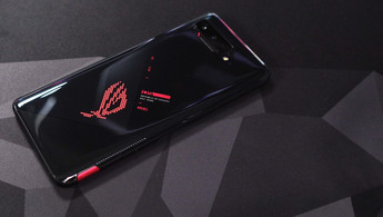 ROG Phone 5 Review: So Much Good, It's Ridiculous