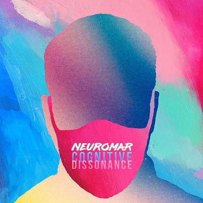Cognitive Dissonance Album Cover Large.j