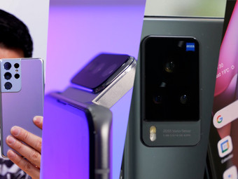 Mid-Year Round Up: Our Favourite Phones Of 2021 So Far!