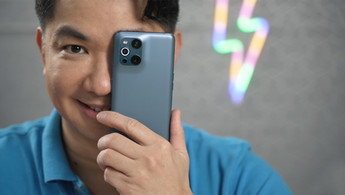 Oppo Find X3 Pro 5G Review: A Microscope In Your Pocket