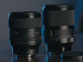 Sigma 35mm f1.4 DG DN Art E & L Mount vs Sony 35mm f1.4 GM: Which Is The Better 35 For The Mone