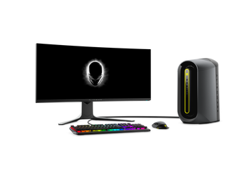 CES 2021: Harness The Power With Alienware