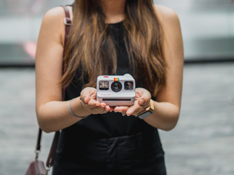 Polaroid Go Review: Fun Little Instant Camera With Some Caveats