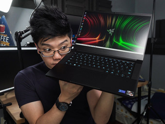 Razer Blade 14 Review: The Most Powerful 14-Inch Gaming Laptop
