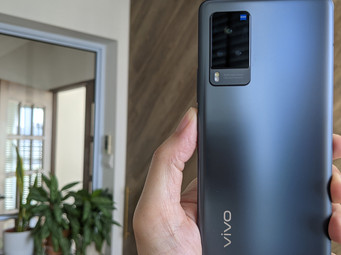 Vivo X60 Pro 5G Review: 'Professional Photography' Phone?