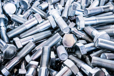 close-up-glossy-bolts-background-brand-n