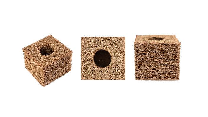 Grow Cubes & Plugs